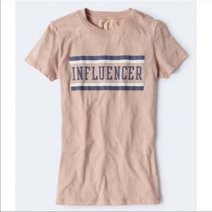 Influencer Graphic Tee